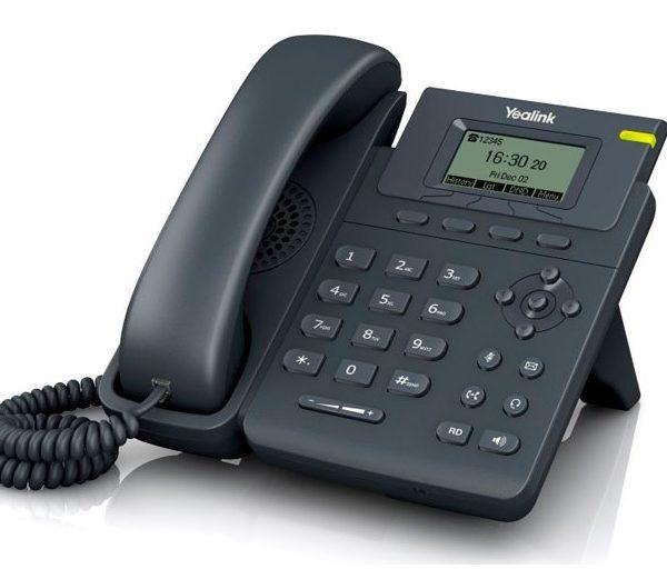 Điện Thoại IP Phone Yealink SIP-T19P