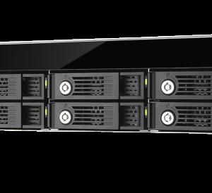 thiết bị lưu trữ Qnap UX 800U-RP