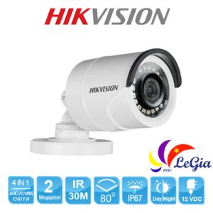 Camera Hikvision TVI DS-2CE16D0T-I3F