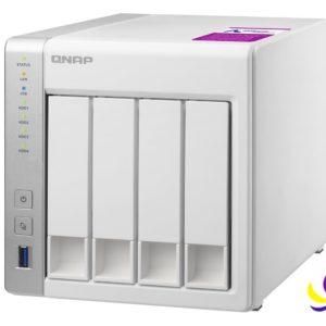 Thiết bị lưu trữ Qnap TS-431P2-4G
