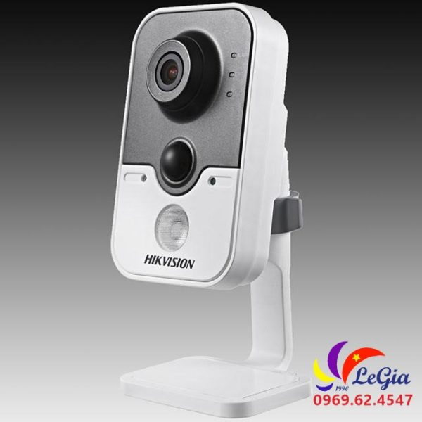 Camera IP Cube DS-2CD2420F-IW