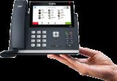 Điện thoại IP trong doanh nghiệp