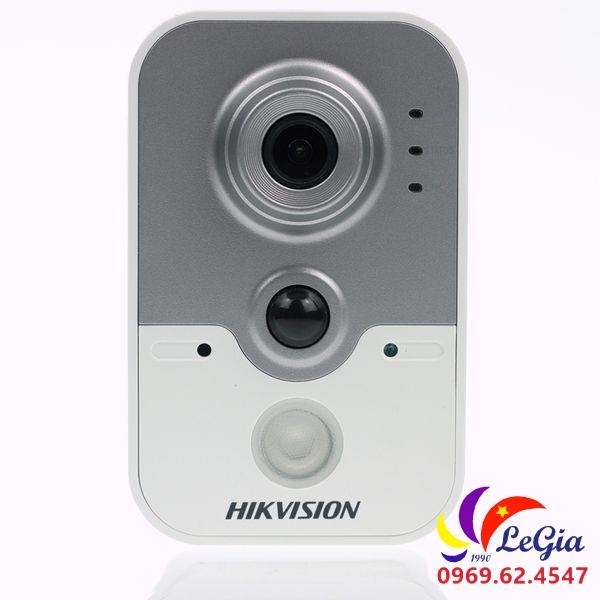 Camera IP Cube DS-2CD2420F-IW
