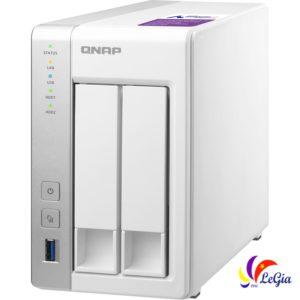 Thiết bị lưu trữ Qnap TS-231P2-1G