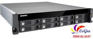 Thiết bị lưu trữ Qnap TS-853BU-RP-4G