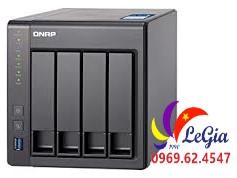 Thiết bị lưu trữ Qnap TS-431X-2G