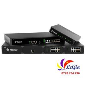 Tổng đài ip MyPBX S100