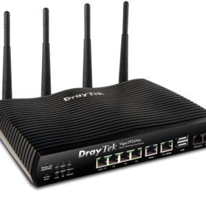 Draytek Vigor 2926 Dual Wan VPN Router