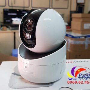 Camera IP DS-2CV2Q21FD-IW 2MP WIFI XOAY 4 CHIỀU