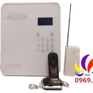 Bộ chống trộm thông minh Aolin AL-8088