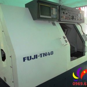 Máy tiện Fuji TN40