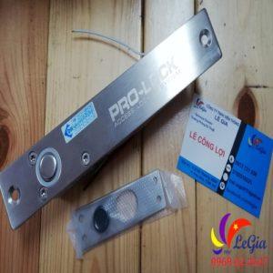 Khóa chốt điện từ PRO-EBL