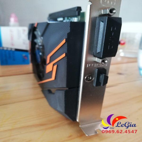 CARD MÀN HÌNH NVIDIA GIGABYTE 2GB N1030OC-2GI
