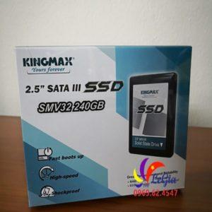 SSD KINGMAX 240G - SMV32