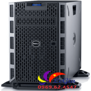 "Dell PowerEdge T330 (8x3.5"" Hotplug) 